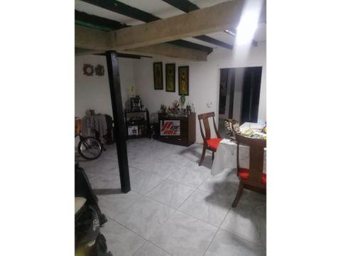 se vende casa en villamaria 100 mtrs2