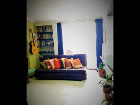 venta arrendamiento apartamento sector palermo area 43 mtrs2