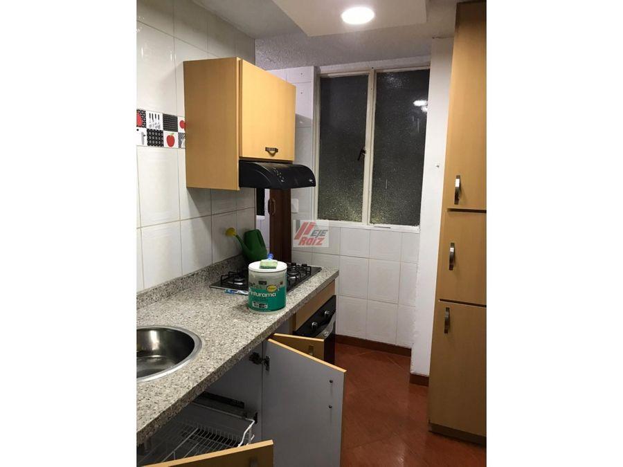 venta apartamento sector el campin