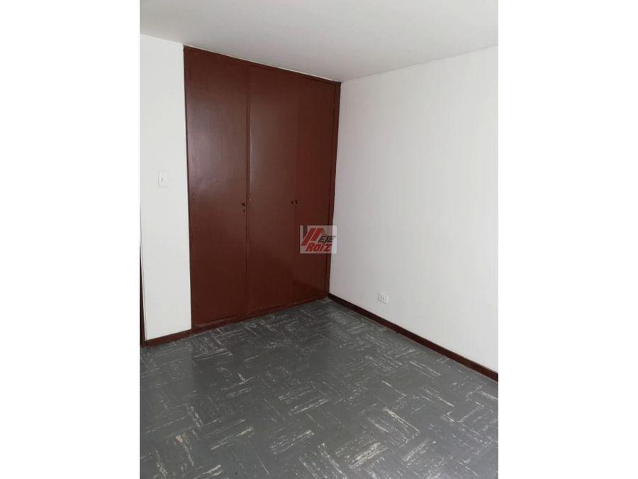 venta apartamento sector san jorge area 87 mtrs2
