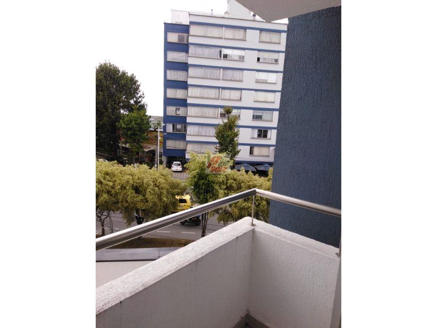 arrienda apartamento sector av santander area 65 mtrs2