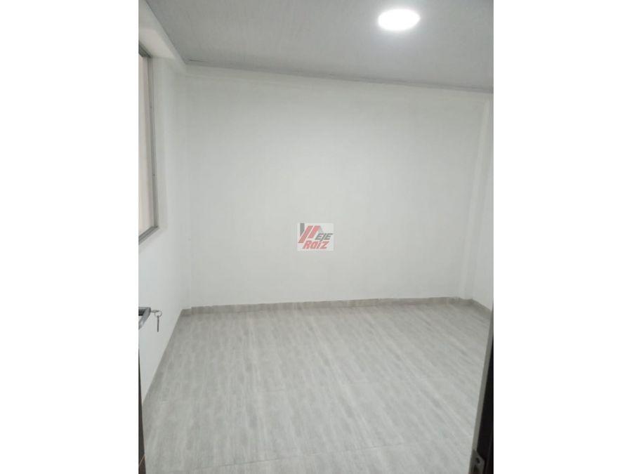venta apartamentos en 3 y 4 piso sector villamaria