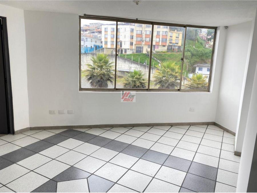 venta apartamento remodelado sector campo hermoso 56 mtrs2