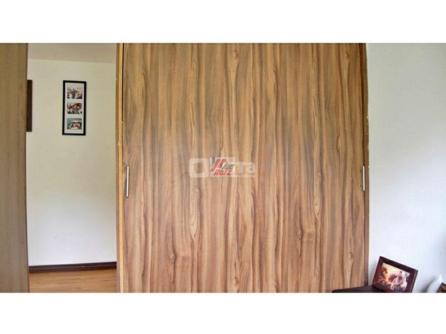 venta apartamento sector niza 58mtrs2