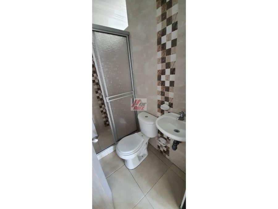 se vende apartamento sector villamaria 52 mtrs2
