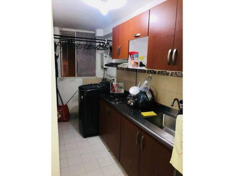 venta apartamento sector villa pilar area 43 mtrs 2