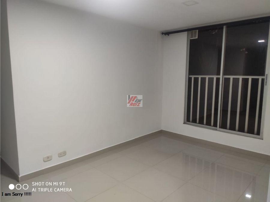 venta apartamento via la linda area 48 mtrs2