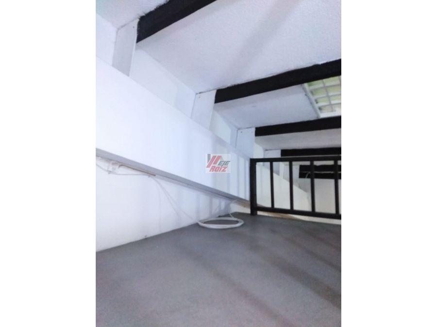venta aparta estudio sector alta suiza area 21 mtrs2