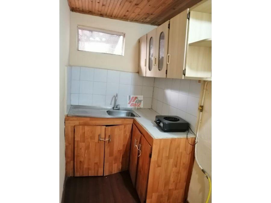 se vende casa con renta sector bosque 200 mtrs2