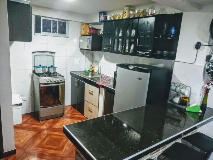 venta casa con renta sector villamaria 3 niveles