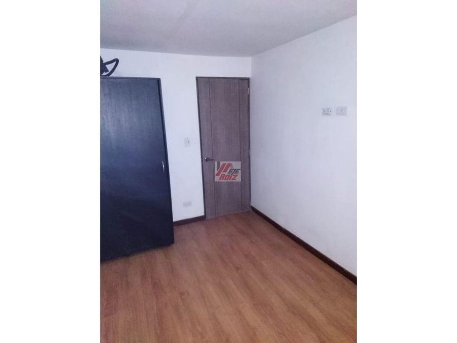 arrienda apartamento sector vizcaya
