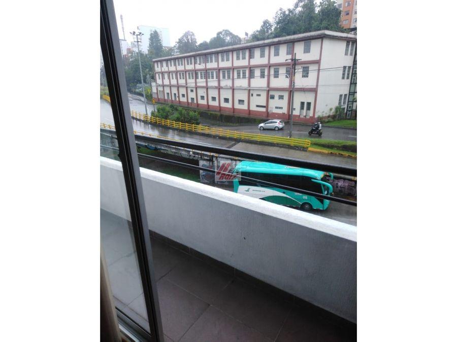 venta apartamento sector universidad autonoma area 67 mtrs2