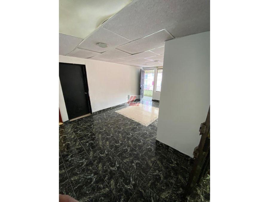 venta casa sector el centro 3 niveles
