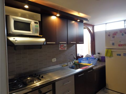 venta apartamento sector cervantes area 94 mtrs2