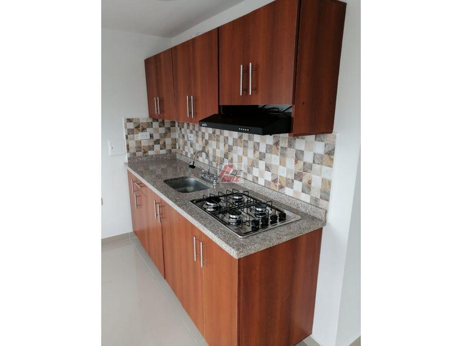 se vende apartaestudio nuevo sector colombia