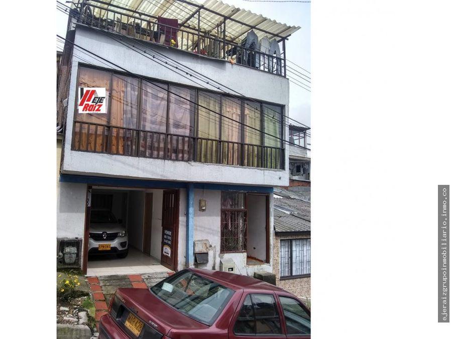 casa en venta la cumbre