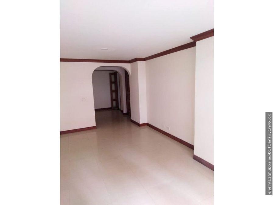 apartamento en arriendo palermo