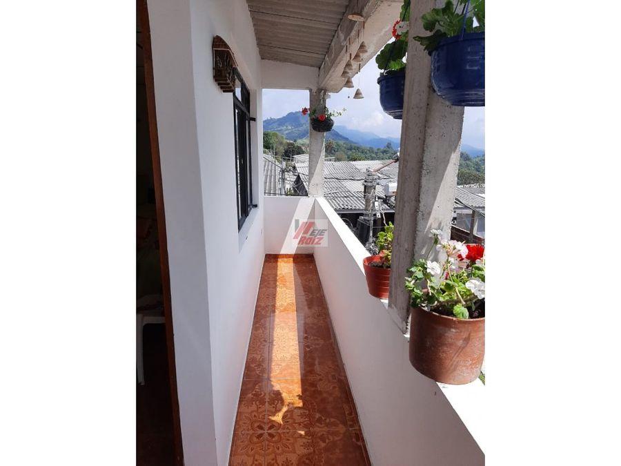 venta casa con 3 viviendas sector villamaria