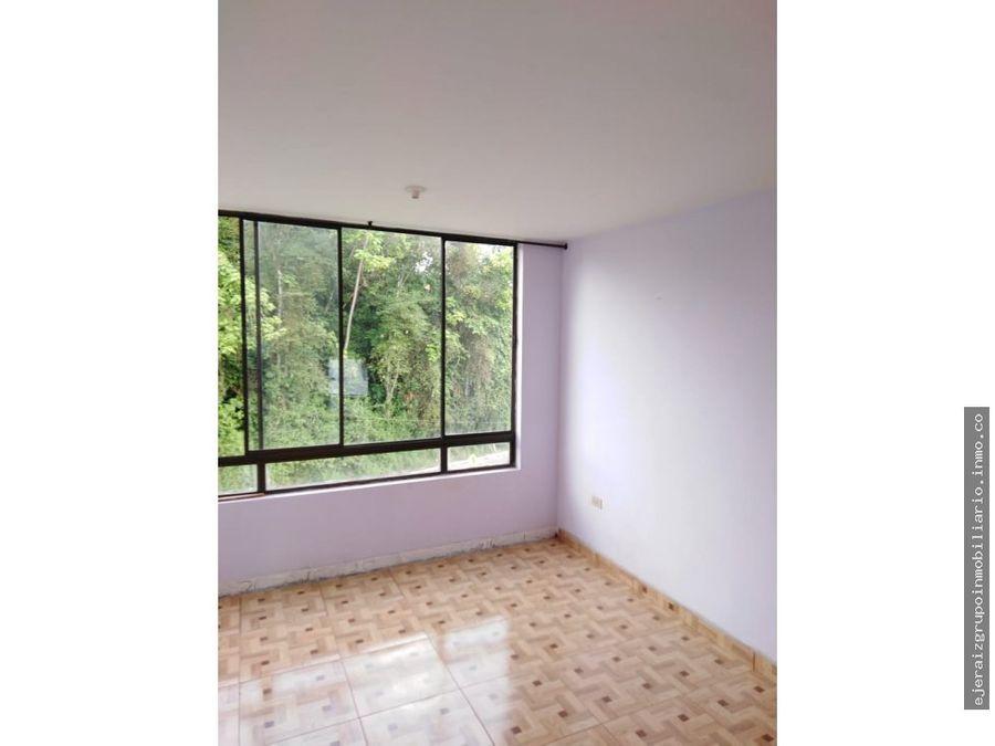 apartamento en venta sector villa pilar