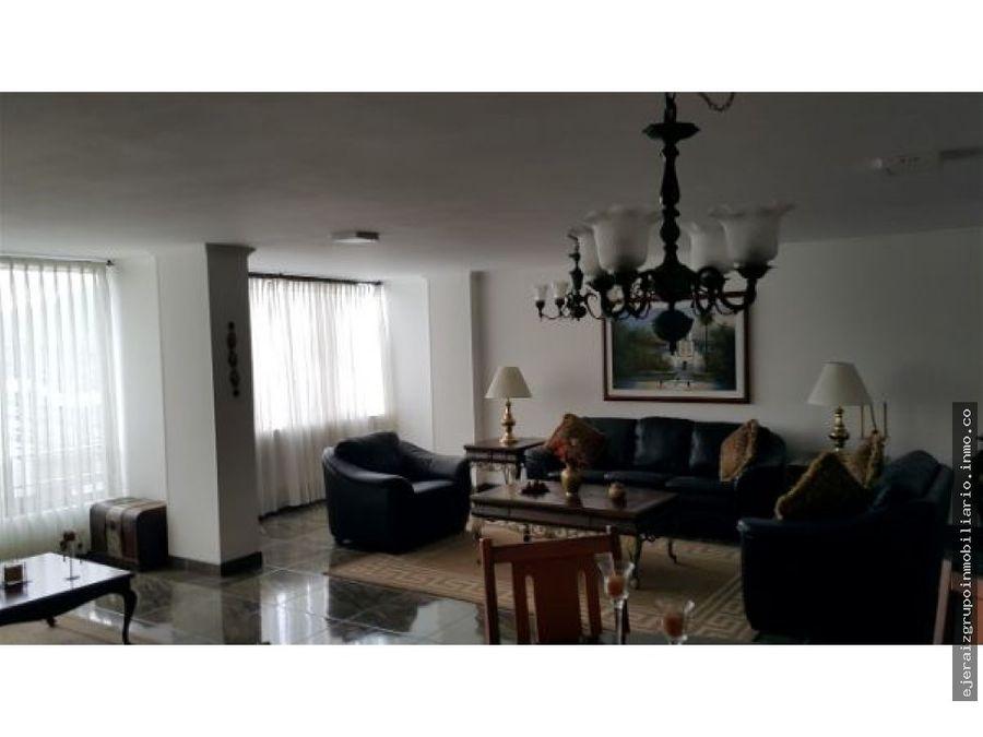 apartamento en venta la rambla