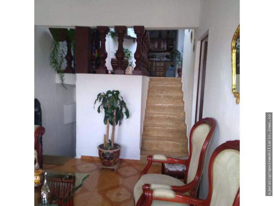 casa en venta sector guamal