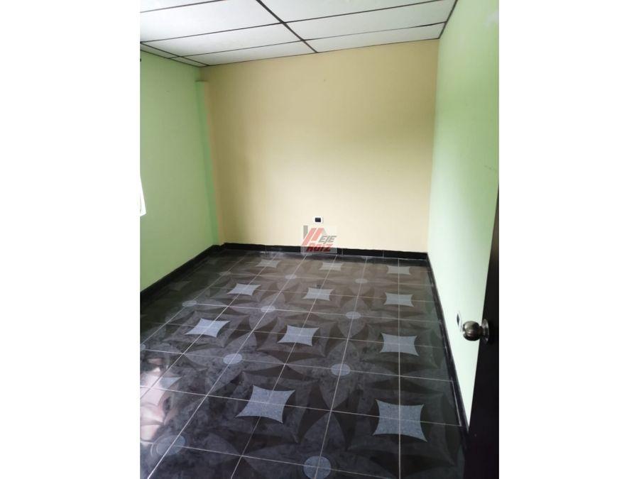 se vende apartamento sector turin