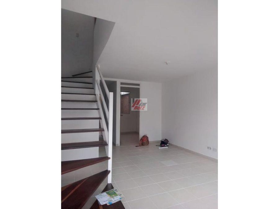 venta casa sector puertas del sol area 55 mtr2