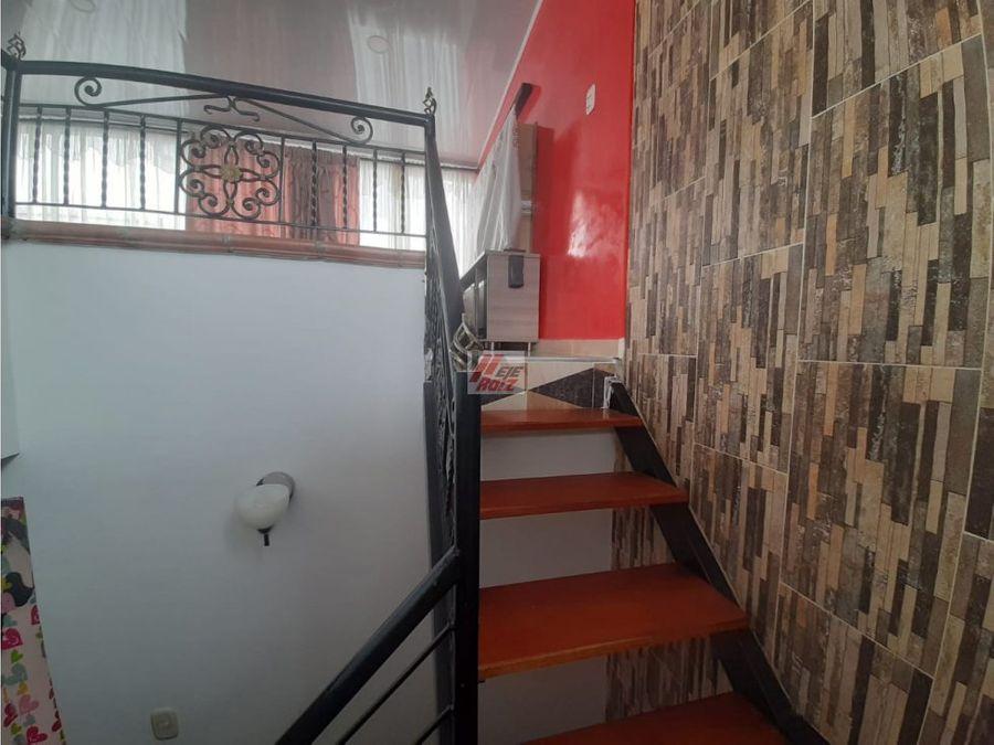 se vende casa en villamaria 162 mtrs2