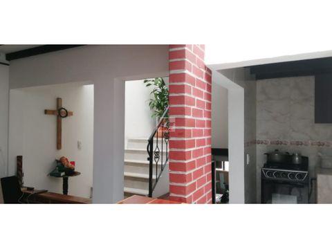 se vende casa sector minitas