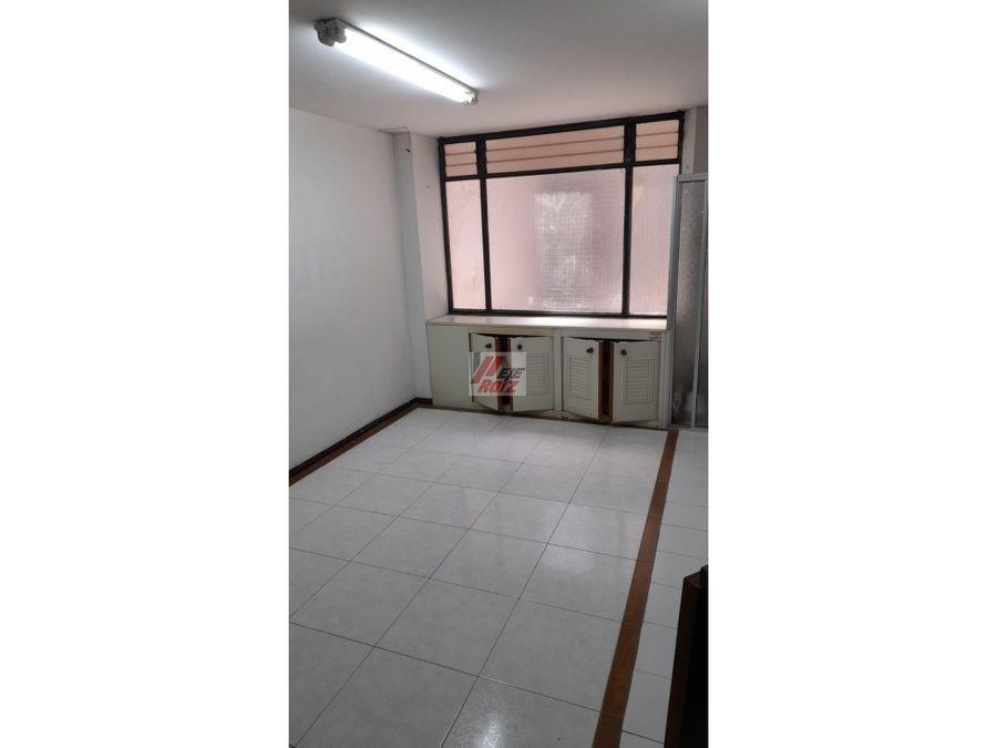 se vende apartaestudio sector centro