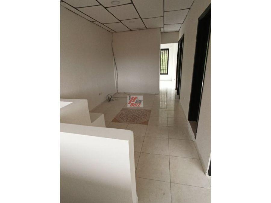 venta permuta casa sector chinchina area 66 mtrs2