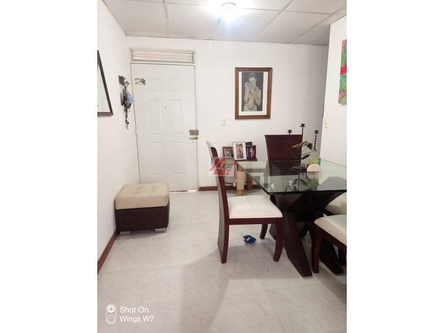 venta apartamento remodelado sector el guamal 57 mtrs2