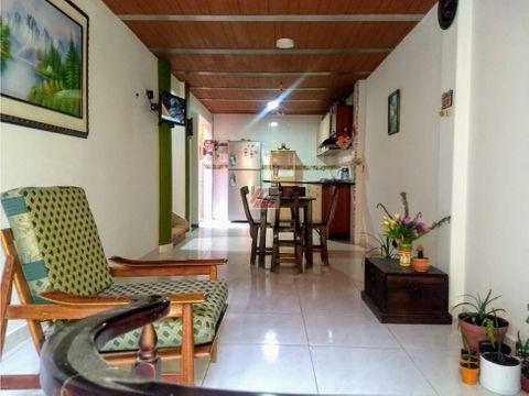 venta casa sector la isabela villamaria