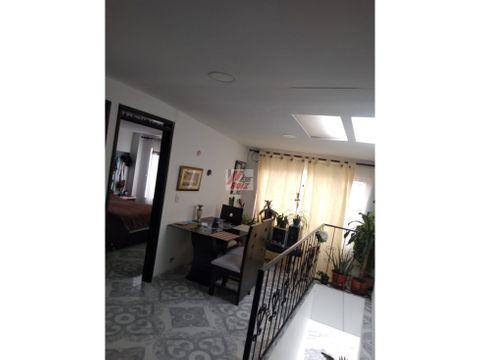 casa para la venta sector urapanes villa maria