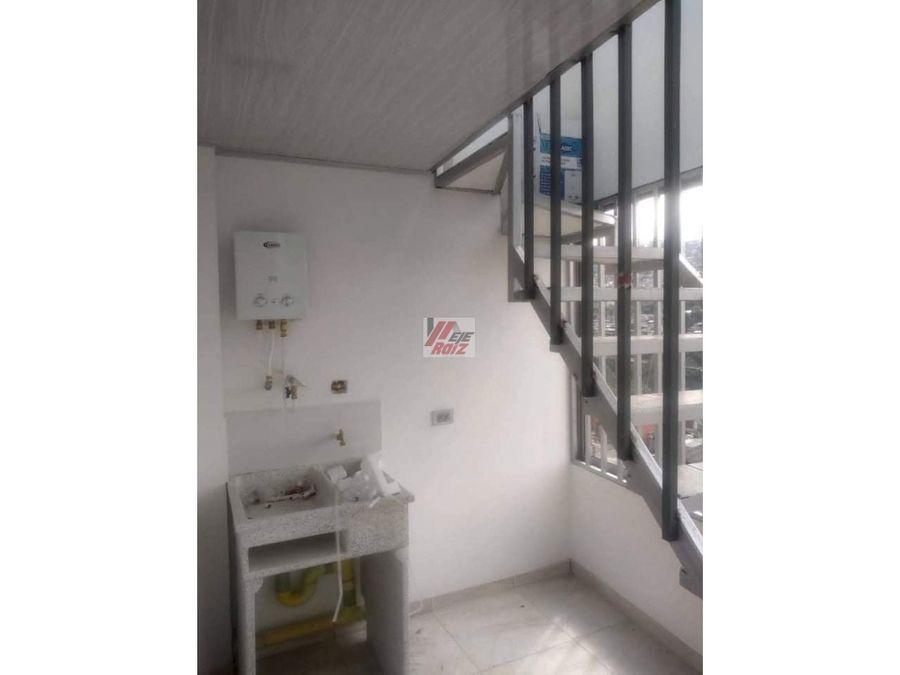 se vende casa con renta para estrenar sector villamaria 140 mtrs2