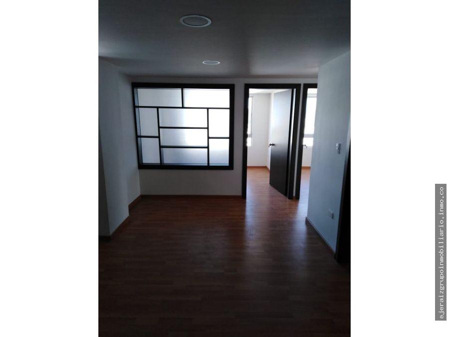 apartamento en venta colseguros para estrenar