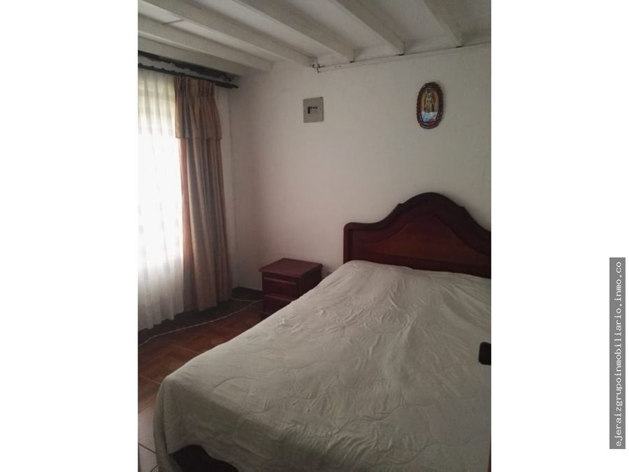 apartamento en propiedad horizontal barrio caribe
