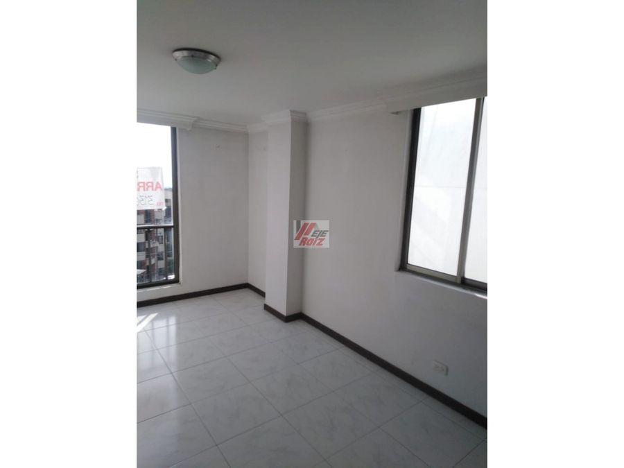 arrienda apartamento sector palermo area 50 mtrs2