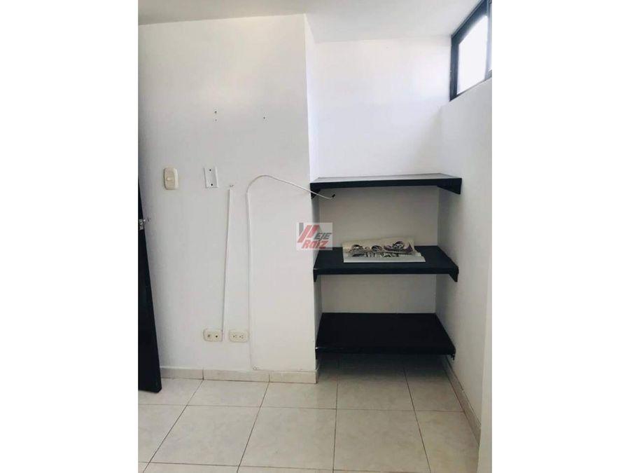 venta apartamento sector villamaria area 64 mtrs2