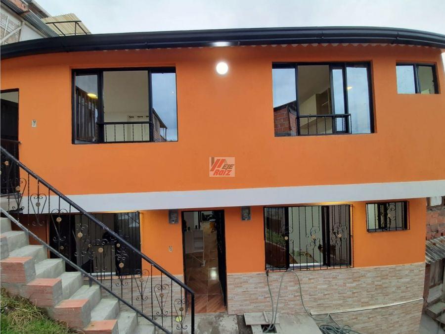 venta de casa con renta para estrenar sector san jorge