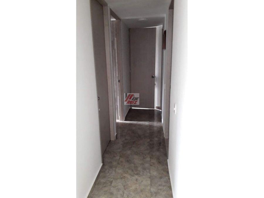 se vende apartamento sector el palmar