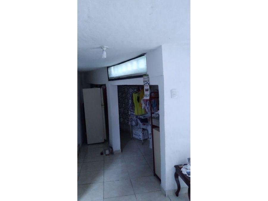 se vende casa esquinera sector fatima 126 mtrs2