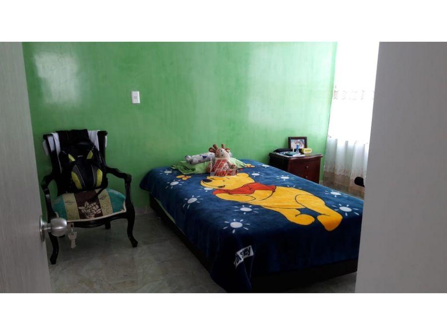 venta apartamento sector villamaria area 98 mtrs2