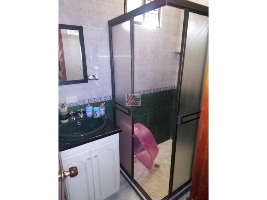 apartamento para la venta sector fatima