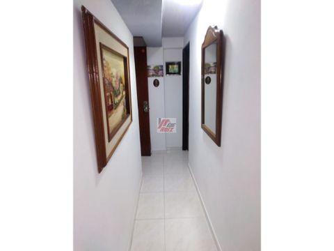 apartamento para la venta sector villamaria