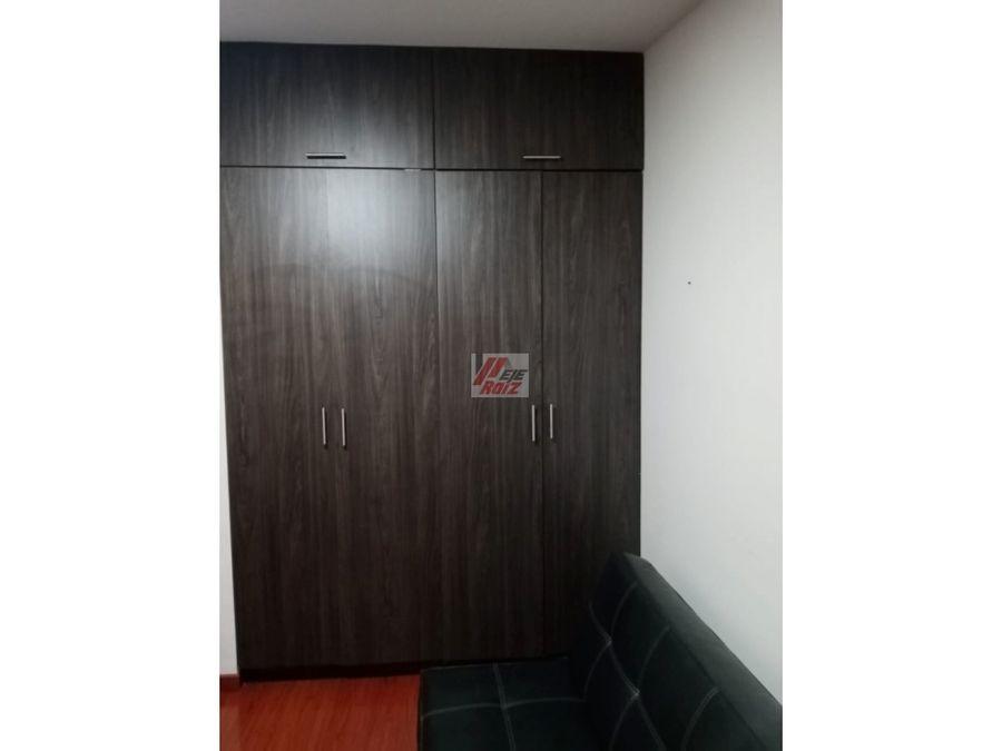 venta apartamento conjunto cerrado mirador de las lomas