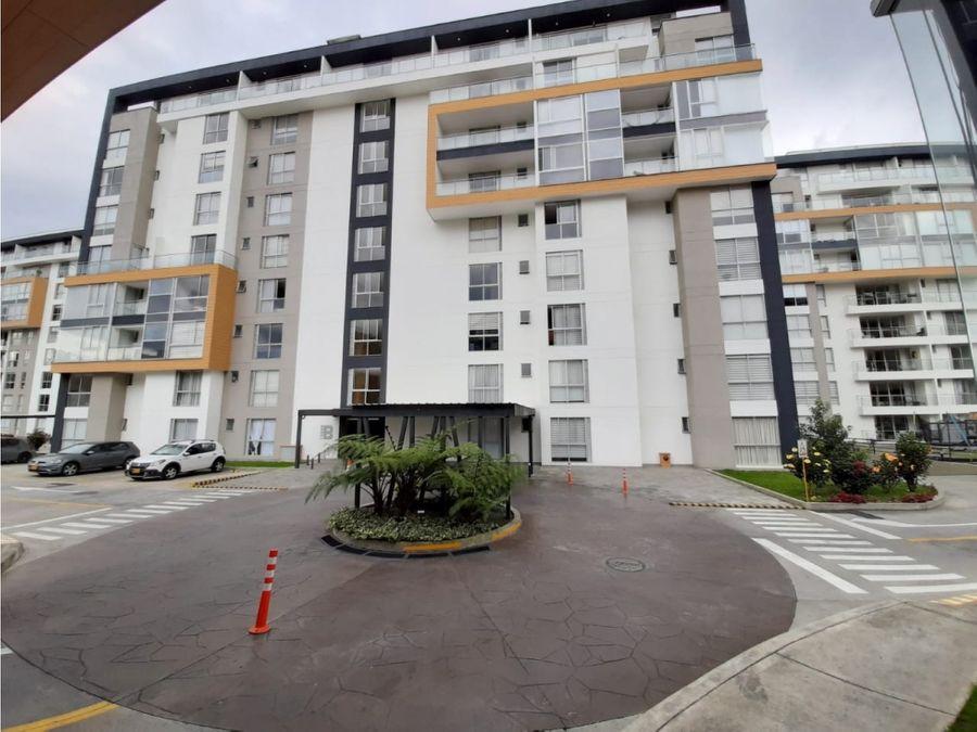 venta apartamento sector milan area 6464 mtrs2