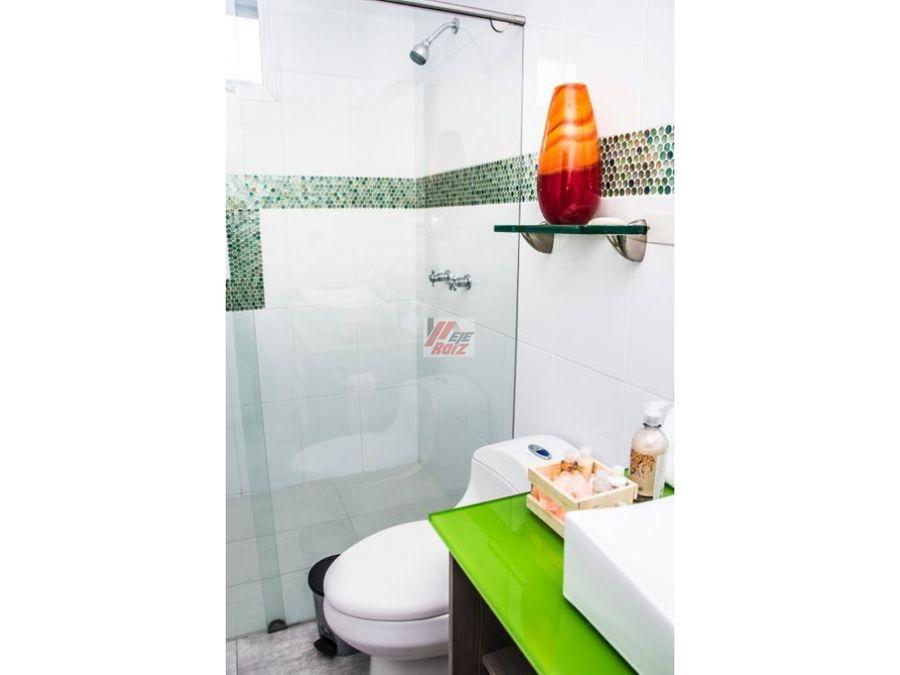 venta casa amoblada en condominio sector cerritos area 1590 mtrs2