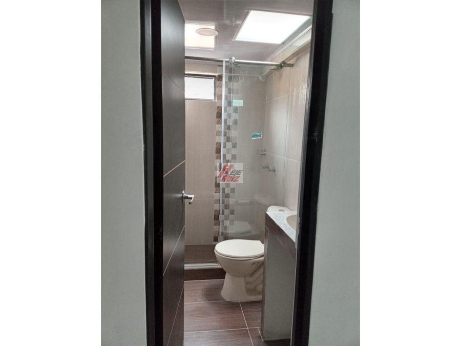 venta apartamento 5 piso sector villamaria