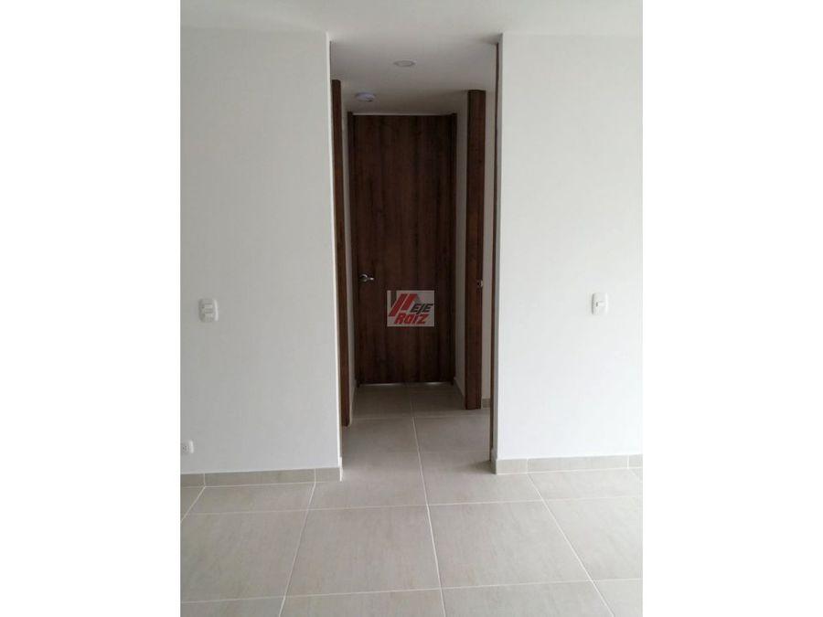 se arrienda apartamento sector baja suiza